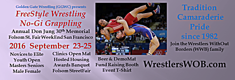 Golden Gate Wrestling