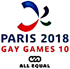 2018 Paris Gay Games