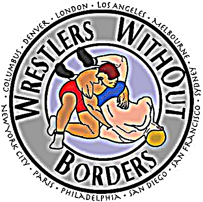 Wrestlers WithOut Borders