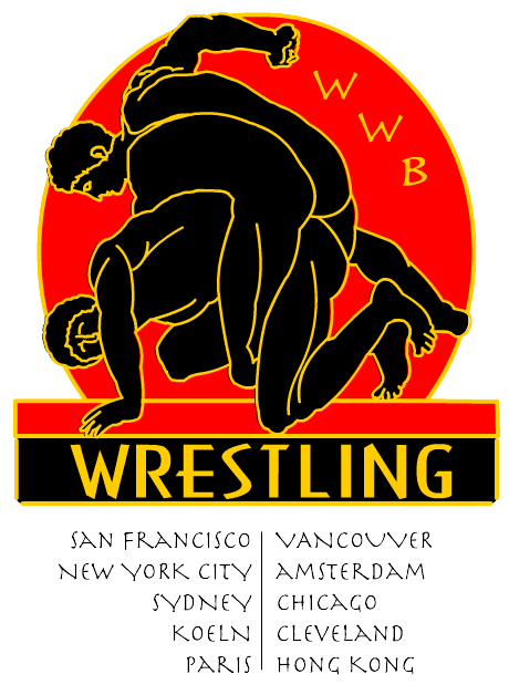Gay Games Wrestling 12