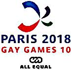 2018 Paris Gay Games