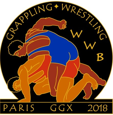 Gay Games Wrestling